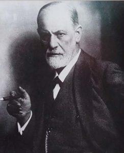 Vater der Psychoanalyse